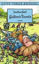 Gulliver's Travels [Dover Thrift Editions]