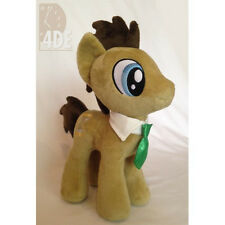 "My Little Pony: Full Eyes Dr. Whooves 12"" Plush by 4DE"