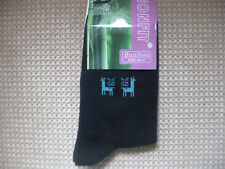 Bamboo Ankle Socks Size 35-38 Supersoft Antibacterial 5 Pairs