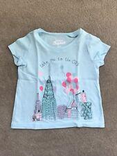 OSH KOSH Baby GIRLS Short Sleeve Tshirts  - Size 00 (3-6 Months)