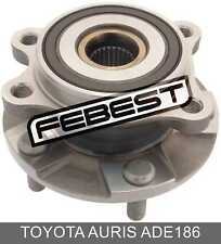 Front Wheel Hub For Toyota Auris Ade186 (2012-)