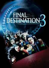 FINAL DESTINATION 3 Movie POSTER 27x40 C Mary Elizabeth Winstead Ryan Merriman