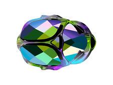 Genuine Swarovski crystal Scarab Bead 12 mm scarabeous green x 1 Bead