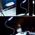 Portable Bright 28 LED USB Light Flexible Computer Lamp Laptop Reading