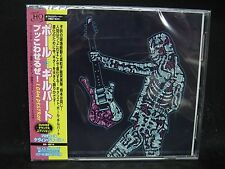 PAUL GILBERT I Can Destroy + 1 JAPAN UHQCD + DVD (Deluxe Edition) Mr.Big RacerX