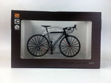 1:8 Cannondale System Six (Highway Edition) Black Bicycle Model