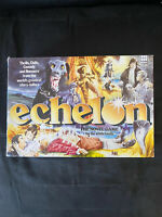 Echelon - Vintage Board Game-By Great Games Co - VGC