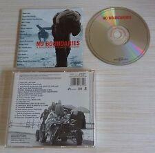 CD NO BOUNDARIES A BENEFIT FOR THE KOSOVAR REFUGEES 18 TITRES 1999 PEARL JAM
