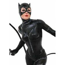 FIGURE DIAMOND TOYS DC GALLERY BATMAN RETURNS CATWOMAN PVC STATUE NEW