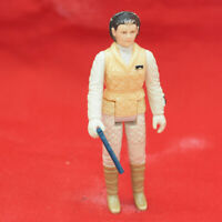 Vintage Star Wars Princess Leia Hoth Action Figure w/ Weapon