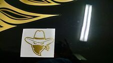 TRANS AM DECAL FIREBIRD 455 400 403 SD HO GOLD DECAL AWESOME!  BUY 1 GET 1 FREE