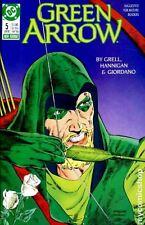 GREEN  ARROW { DC  -  Jun  1988}    ##5  ##6  ##7  ##8