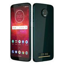 """6.01"""" Motorola Moto Z3 Play XT1929 32GB GSM LTE ATT Factory Unlocked Smartphone"""