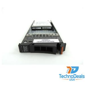IBM 2076-3509 00L4680 00L4568 900GB 10K RPM Disk Drive for v7000
