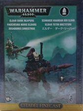 Dark Reapers Eldar Craftworlds Aeldari Warhammer 40K NIB Flipside