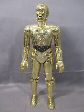 "STAR WARS 12 Inch ""C-3PO"" 100% Complete Vintage Kenner 1978 1/6 Scale"