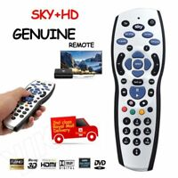The Official BRAND NEW SKY + PLUS HD BOX REMOTE CONTROL 2017 REV 9f REPLACEMENT