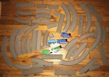Huge Lot Thomas Train Trackmaster Tracks Switches Motorized Extra Parts & Pieces