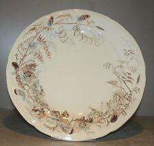 NEW Dinner Plate , Sologne Pattern  From GIEN