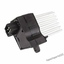 Fit E39 E46 E53 E83 528i X5 X3 64116923204 BMW Blower Motor Resistor Final Stage