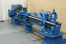 18 X 96 American Pacemaker Engine Lathe Yoder 58999