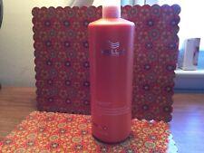 Wella Enrich Moisturizing Shampoo for Coarse Hair 33.8 oz (1 Liter)