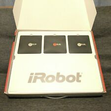 ROOMBA RED iRobot 4100 + virtual wall + new filters Needs new battery. Clean.