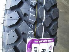 2 New LT 235/75R15 Nexen Roadian MT Mud Tires 2357515 75 15 R15 75R M/T