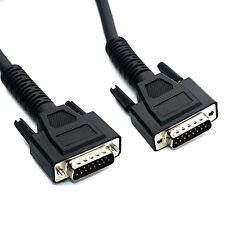 Black Main Cable Test Diaganostic Wire For AUTOBOSS V30 / V30 Elite Tool