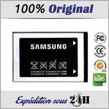Batterie neuve Samsung GT-B2100 Solid extreme E1130 C3300 E2120 - AB553446BU /BE