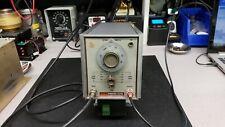 Krohn - Hite Model 3200 Tunable Active Bandpass Filter 20Hz - 2MHz - TESTED