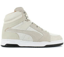 Puma Slipstream X Made in Italy Men's Sneaker 357261-03 Leather Shoes Sneakers