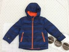 Mini Boden Hooded Anoraks Parkas Boys' Coats, Jackets & Snowsuits (2-16 Years)