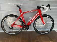 £10500 Trek Madone 9 Series project 1 ETAP £5000 off