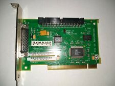 DEC KZPAA-AA PCI S/E SCSI ADAPTER VMS UNIX SUPPORT NCR8100S 348-0026871D