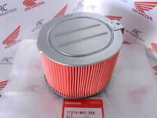 Honda CBX 1000 Air Cleaner Filter Element Assy Genuine New