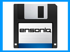 Ensoniq ASR10  Keyboard Operating system Version 1.25 - Boot Disk