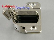 (20) BLUM COMPACT 33 110° HINGE 33.3600 SCREW ON