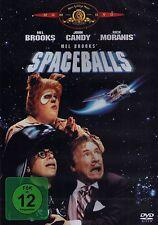 DVD NEU/OVP - Spaceballs - Mel Brooks, John Candy & Rick Moranis