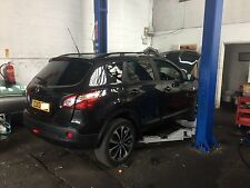 NISSAN QASHQAI 1.6 2.0 CVT AUTO GEARBOX SUPPLY AND FITTED JOB