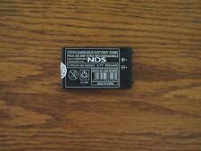 Bateria para Nintendo DS 850 mAh Batería * nuevo *