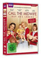 3 DVD-Box ° Call the Midwife ° Staffel 2 ° Ruf des Lebens ° NEU & OVP