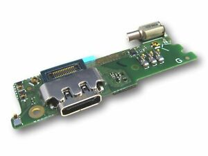 Original Sony Xperia XA1 USB Charging Socket C Microphone Vibrator Port G3121