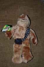 Chewbacca Black Belt-Star Wars A New Hope-Beanie Buddies