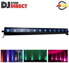 More details for adj ub12h ultra bar bright rgb led uplight backlight dj ambient lighting ub 12h