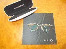 Gleitsichtbrille Damenbrille selbsttönend durch Sonnenlicht