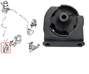 FRONT ENGINE MOUNT FOR TOYOTA AVENSIS VERSO COROLLA VERSO PICNIC RAV4 2000-05