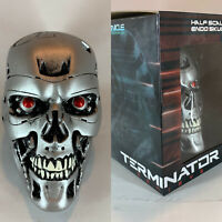 New Terminator Genisys Half Scale Endo Skull Lootcrate Exclusive decoration +
