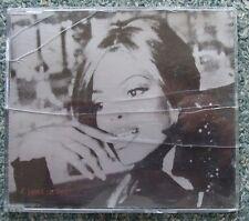 Janet Jackson, IF, MINI ALBUM -CD