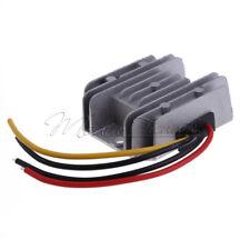DC/DC Power Converter Regulator Module Buck Step Down Adapter 12V/24V to 6V 5A